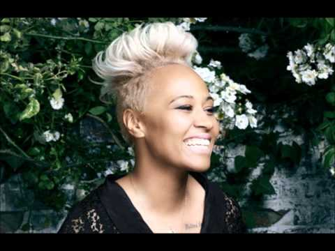Emeli Sandé - Tiger lyrics