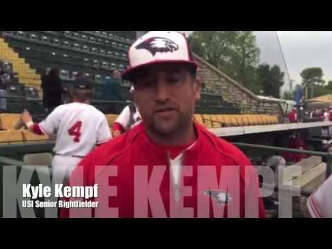 D2 Baseball Regionals: Day 2 WRAP