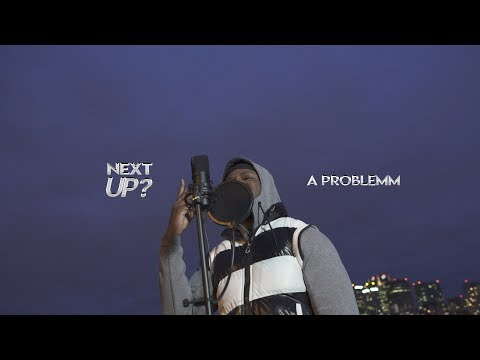 APROBLEMM – Next Up? [S1.E27] | @MixtapeMadness