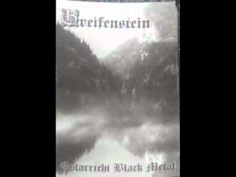 Greifenstein - Altes Reich (Demo) (2006)