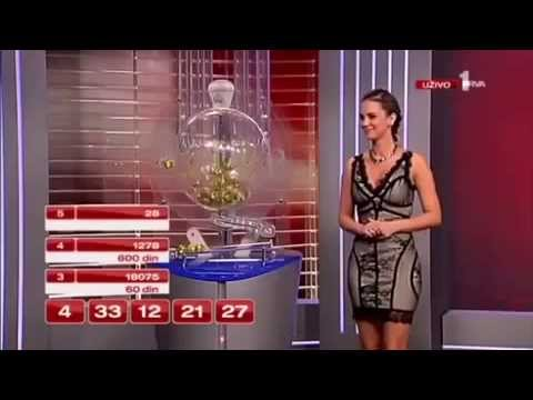Serbian Lottery Chief Resigns Amid Drawing Scandal