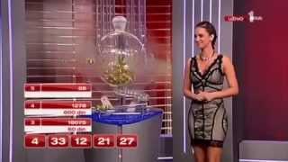 Kulki jeszcze nie wylosowane a realizator już podał wyniki! Mocna akcja w serbskim Lotto