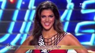 Rollon - Run away -Iris Mittenaere -Miss France 2016