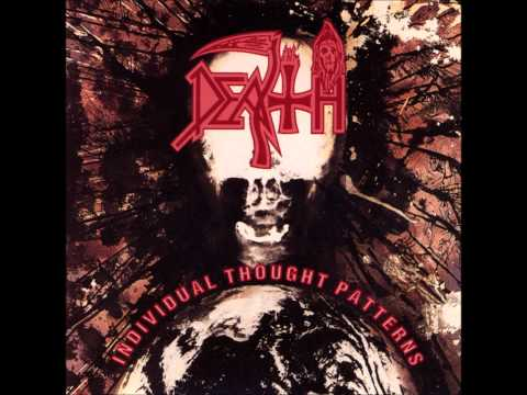 Tekst piosenki Death - Individual Thought Patterns po polsku