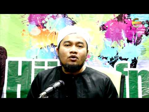 Video Promosi Ijtima' Antarabangsa Perpaduan Ummah -Dr. Riduan Mohamad Nor