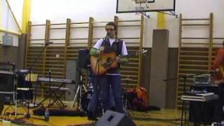Video Křest alba
