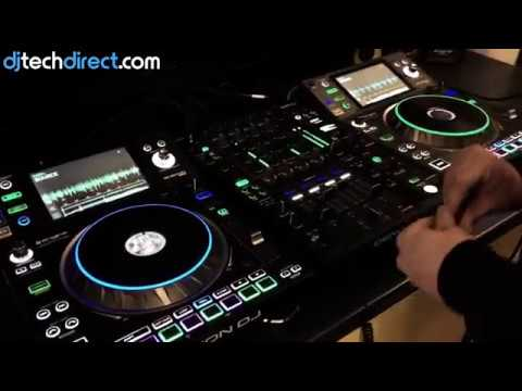 Denon DJ SC5000 Prime Media Player Review & Overview - An Industry Standard Contender?