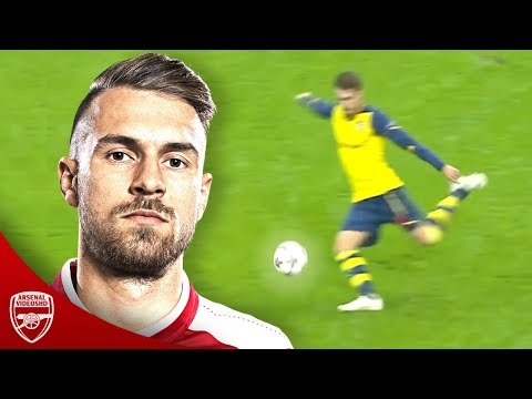 Aaron Ramsey: 10 Sensational Goals That Will Impress You