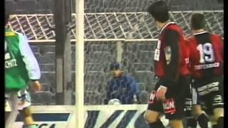 Peter Stögers Freistoßtor gegen Rapid Wien