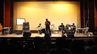 Asterisk (Part 1)- The IISc UG Talent Show by the Batch of 2020
