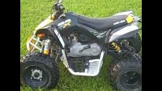 2. CAN AM DS90X ~ CROOMATVRENTAL.COM ~ 352-345-8797 ~ BROOKSVILLE ~ FLORIDA