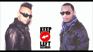 Leftside Ft Sean Paul - Want Yuh Body (Remix) - May 2012