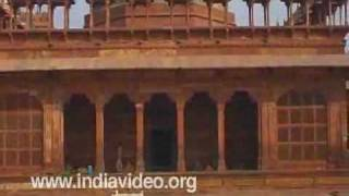 Fatehpur Sikri India  City new picture : Fatehpur Sikri Agra Uttar Pradesh India