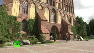 Kaliningrad Russia  City new picture : Exploring Russia: Kaliningrad