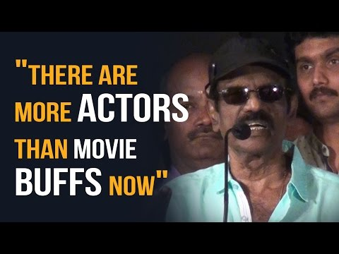 Goundamani--There-are-more-Actors-than-Movie-buffs-now
