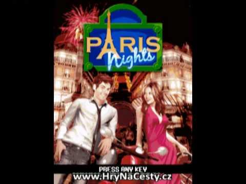 Paris Nights [J2ME, JAVA]