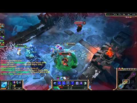 League of Legends #002 [German/HD] – Anivia [Lachen muss sein]
