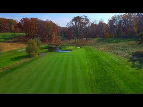Baltimore Country Club East Course