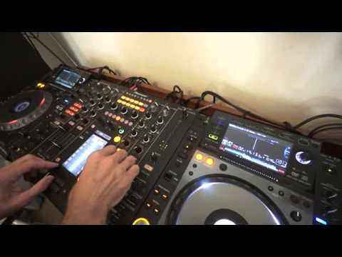 INTERMEDIATE DJ MIXING LESSON ON CHOPPING AND CUTTING