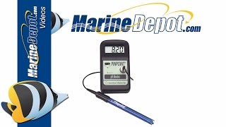 American Marine Pinpoint PH Monitor Review By Metrokat - Marine Depot Product Test Team
