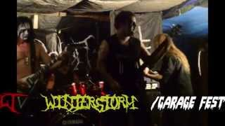 Video SWORDOKULT-Winterstorm /Garage fest III Poprad 29.08.2015/