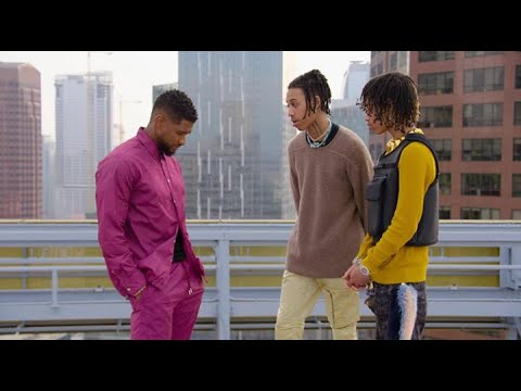 Ayo & Teo they are looking for the winners #Thesauce