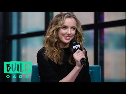 "Jodie Comer & Sandra Oh Instantly Built A Bond On ""Killing Eve"""