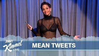 Video Mean Tweets Live MP3, 3GP, MP4, WEBM, AVI, FLV Maret 2019