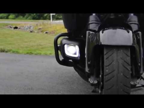 GL1800 Rectangle LED Fog Lights
