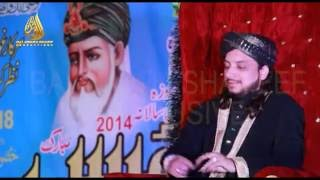 """PEER Haq KHateeb Hussain Ali Badshah Sarkar balawra sharif and color saedan  https://www.youtube.com/channel/UCzpfP7V-XG_ZqX3pyLWOd8Qwatch the real peer and how mankind are recovered by peer haq khateeb hussain ali badshah sarkar's DAMSermon of Qalander E Doran His Holiness Sahibzada Haq Khateeb Hussain Ali Badshah Sarkar, Sajjada Nasheen Darbar E Aliya Bilawara Shareef, Kotli Sattian, at Mehfil e Milad in F-11 Markaz, Islamabad on ARY QTV, 25 JAN 2014-~-~~-~~~-~~-~-Please watch: """"Best mehndi Dance"""" https://www.youtube.com/watch?v=E3guW1sp2iYPeer Haq Khateeb Hussain Ali Badshah Sarkar Sermon of Qalander E Doran His Holiness Sahibzada Haq Khateeb Hussain Ali Badshah Sarkar, Sajjada Nasheen Darbar E Aliya Bilawara Shareef, Kotli Sattian,  at Mehfil e Milad in F-11 Markaz, Islamabad on ARY QTV, 25 JAN 2014.Sermon of Qalander E Doran His Holiness Sahibzada Haq Khateeb Hussain Ali Badshah Sarkar, Sajjada Nasheen Darbar E Aliya Bilawara Shareef, Kotli Sattian,  at Mehfil e Milad in F-11 Markaz, Islamabad on ARY QTV, 25 JAN 2014.Haq Khateeb Hussain Ali Badshah Sarkar ka Daam karne ka Amal..Like * Comment * Share - Don't forget to LIKE the video and write your COMMENT'sPlease Subscribe My channel For MOre Videos...If You Like The Video Don't Forget To Share With Others & Also Share Your Views.Haq Khateeb Hussain Ali Badshah Sarkar ka Daam karne ka Amal..Social websitesfollow me on these OFFICIAL websiteshttps://twitter.com/Entertainingch1https://plus.google.com/u/0/110725979155232515911https://web.facebook.com/bakar.dar61https://www.youtube.com/channel/UCzpfP7V-XG_ZqX3pyLWOd8Q"""