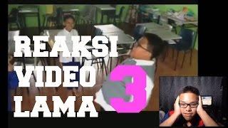 Video 1 LIKE 1 DOA - REAKSI VIDEO LAMA #3 download in MP3, 3GP, MP4, WEBM, AVI, FLV Mei 2017