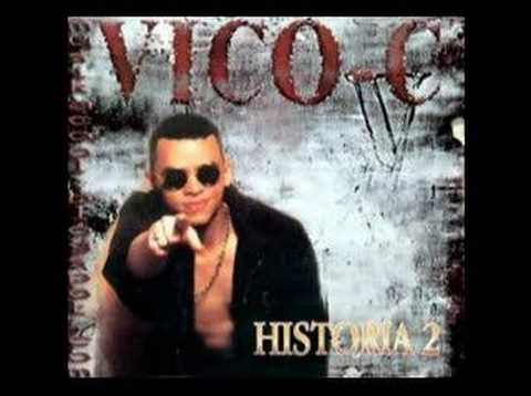 Video de Intro - Voy Spoken Word de Vico C