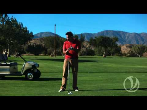An Easy Golf Swing For All Golfers