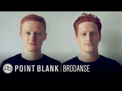Brodanse: 'Sweat for the Money' Masterclass (Logic Pro) – 07.10.13 – 4pm BST