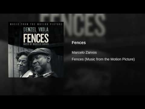 Fences (2017) (Song) by Marcelo Zarvos