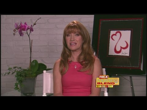 Motherhood, Overcoming Challenges and Keeping an Open Heart with Jane Seymour