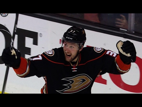 Video: Gotta See It: Ritchie's goal wins series for Ducks over Oilers