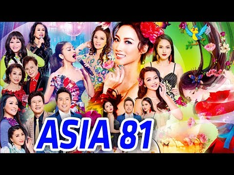 Liveshow Hải Ngoại - Gió Xuân (ASIA 81 Fullshow) | Tuấn Vũ, Hoàng Oanh, Thanh Tuyền - Thời lượng: 2 giờ và 23 phút.