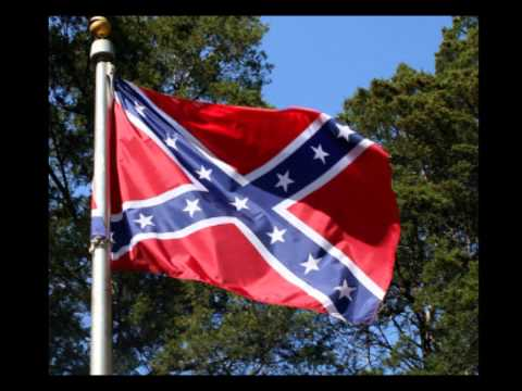 National Anthem of the Confederate States of America.