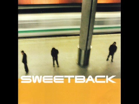 Gaze - Sweetback