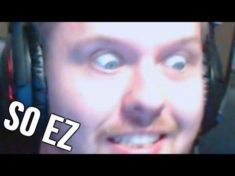 How JasonR Really Plays CS:GO (видео)