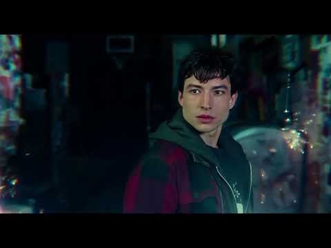 Justice League - I'm Buliding A Team Clip (ซับไทย)