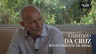 Gustavo Da Cruz - Socio Gerente de Sidac