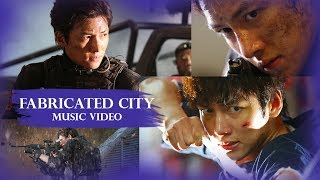 Nonton Fabricated City MV - Ji Chang Wook Film Subtitle Indonesia Streaming Movie Download