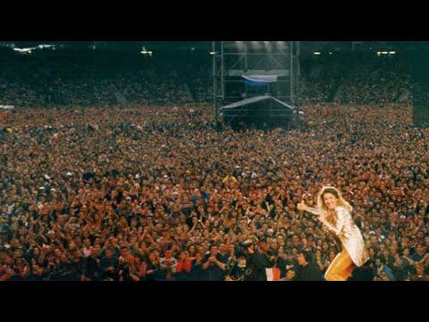 Céline Dion - Pour que tu m'aimes encore (FIY Tour 1997)