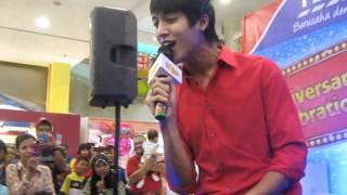 Video ALIFF AZIZ - MENYESAL MENDUA@TESCO TEBRAU MP3, 3GP, MP4, WEBM, AVI, FLV Juni 2018