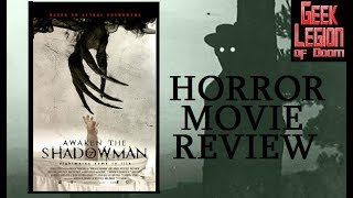 Nonton AWAKEN THE SHADOWMAN ( 2017 Jean Smart ) Horror Movie Review Film Subtitle Indonesia Streaming Movie Download