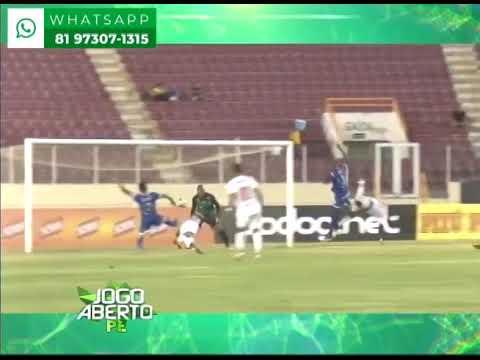[JOGO ABERTO PE] Fora de casa, Salgueiro vence o Confiança na estreia na Copa do Nordeste