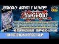 Yu Gi Oh Orizzonte Cibernetico Edizione Speciale Opening 10x
