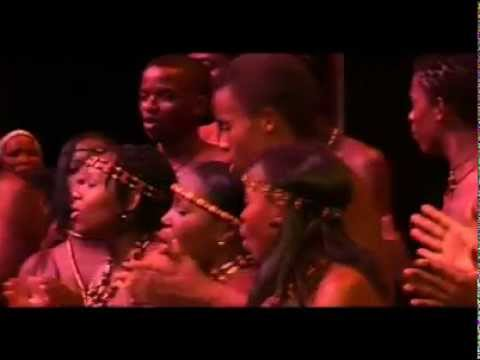 Tlokwe Sehume - Music Of The Mountains Part2.flv